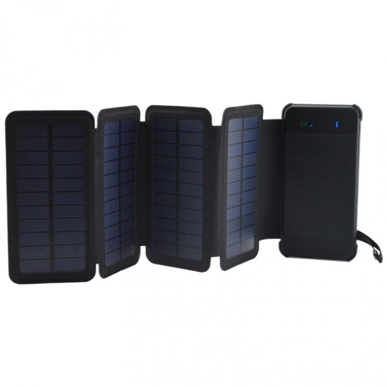 PowerNeed Ładowarka solarna