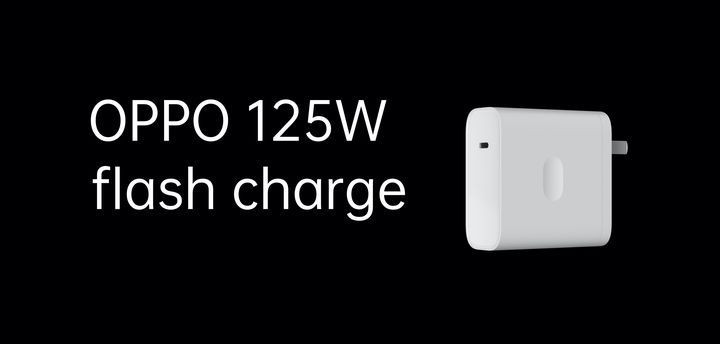 Ładowarka Oppo flash charge