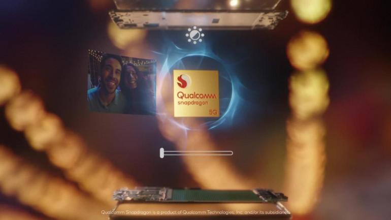 Procesor Qualcomm Snapdragon z modemem sieci 5G