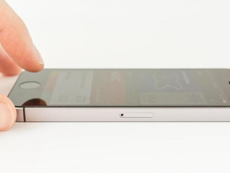 iPhone SE pierwszej generacji