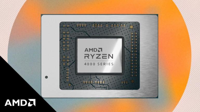 Procesor AMD Ryzen 4000