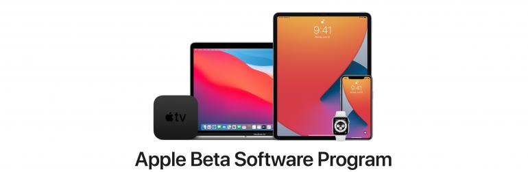 Program beta testów Apple