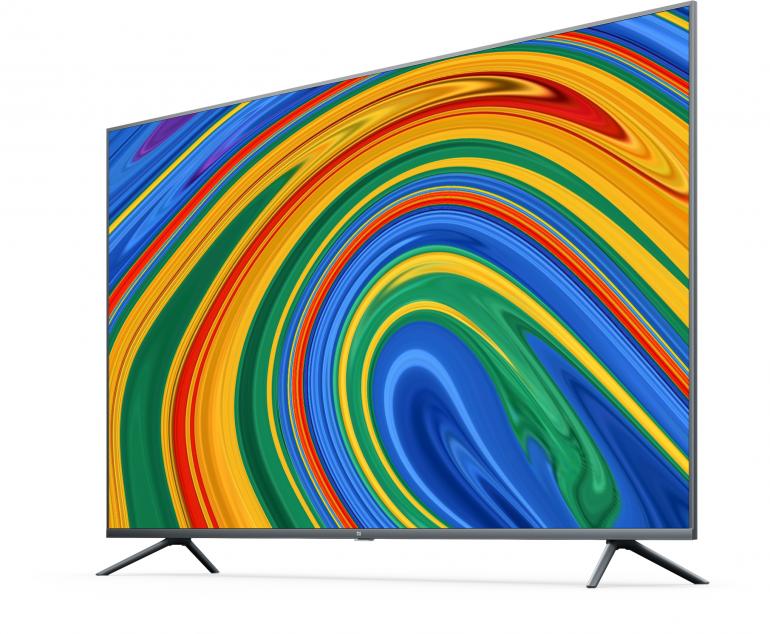 Xiaomi wprowadza na polski rynek 65 calowy Mi TV 4S