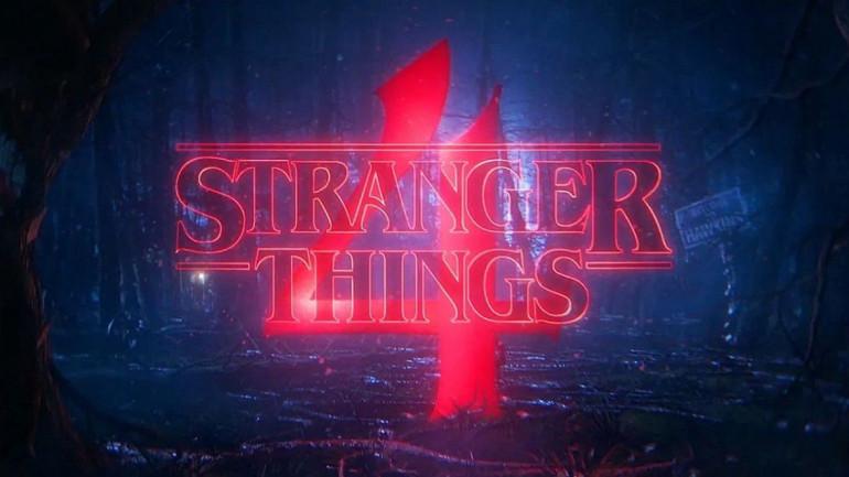 Stranger Things - w oczekiwaniu na 4 sezon serialu Netflixa