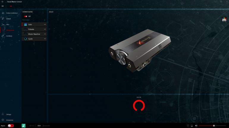 Sound Blaster Connect 2