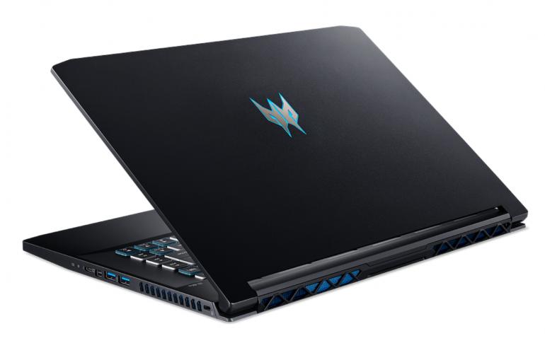 Gamingowy laptop Acer Predator Triton 500