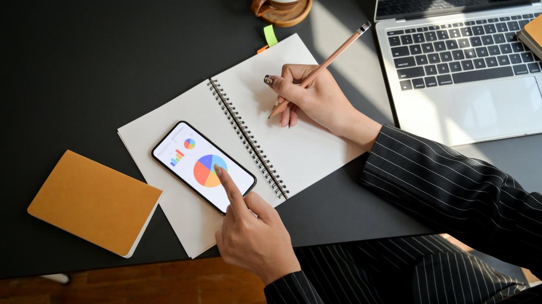 Najlepsze smartfony biznesowe 2020 - jaki model wybrać?