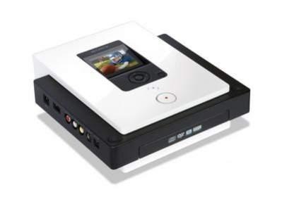 Sony DVDirect VRD-MC3