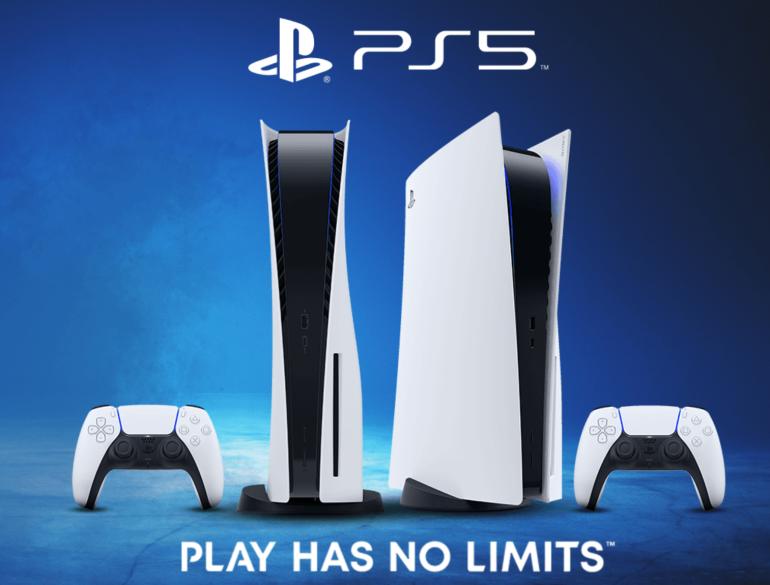 PlayStation 5 cena