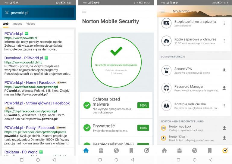 Antywirus, VPN, ochrona dla telefonu? Dlaczego nie wszystko na raz?