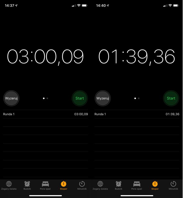 Czasy wysyłania i pobierania 1 GB pliku z pamięci masowej podpiętej do Tenda AC19