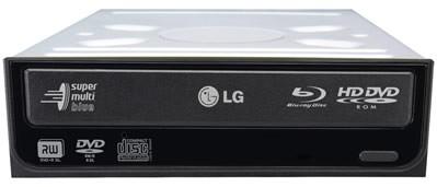 Blu-ray/HD DVD combo dla peceta w maju?