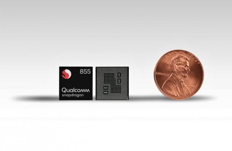 Procesor Qualcomm Snapdragon 855