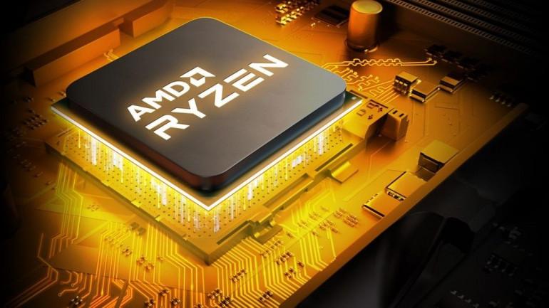 Układ AMD Ryzen