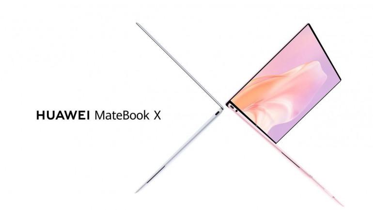 Matebook X 2020