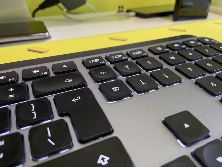 Klawisz Delete, którego brakuje w klawiaturach od Apple