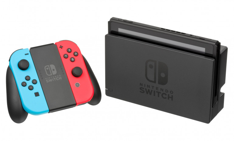 Nintendo Switch z 4K?