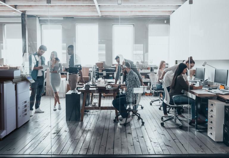 Powrót do pracy 2020 – zdalnie czy stacjonarnie?
