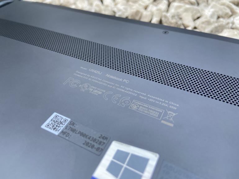 Tak wiele za tak niewiele - Test najnowszego ASUS ZenBook 14 UX425JA