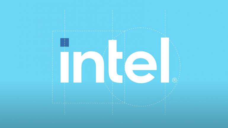 Nowe logo Intel