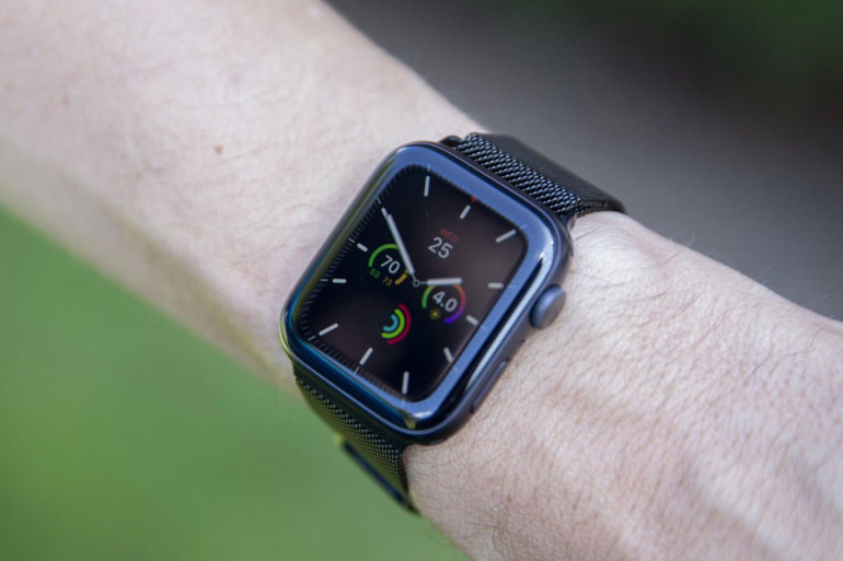 Zegarek Apple Watch Series 5
