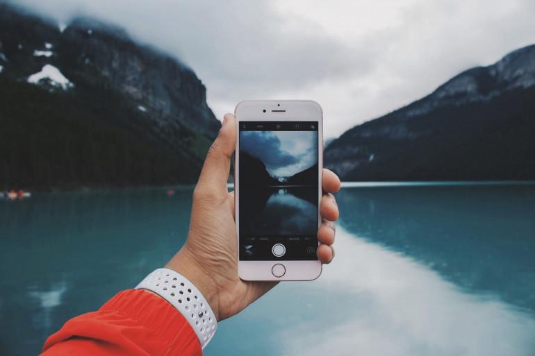 Czy przyszły aparat iPhone'a 12 będzie transmitować obrazy o wysokiej rozdzielczości z większą prędkością?