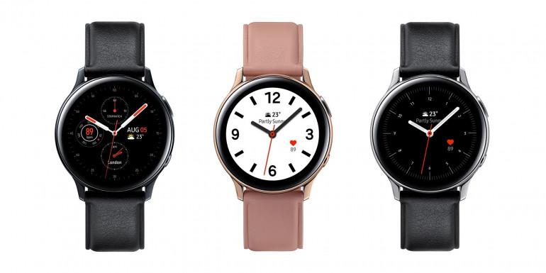 Samsung Galaxy Watch Active 2 w wersji 44 mm