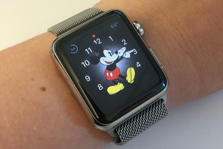 Zegarek Apple Watch