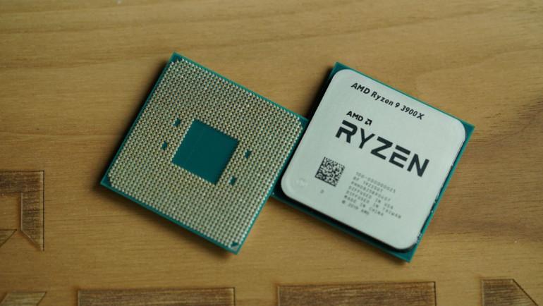 AMD Ryzen 9 3900X Źródło: pcworld.com