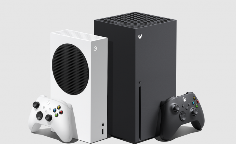 Xbox Series X i Series S pierwszymi konsolami ze wsparciem Dolby Atmos i Dolby Vision