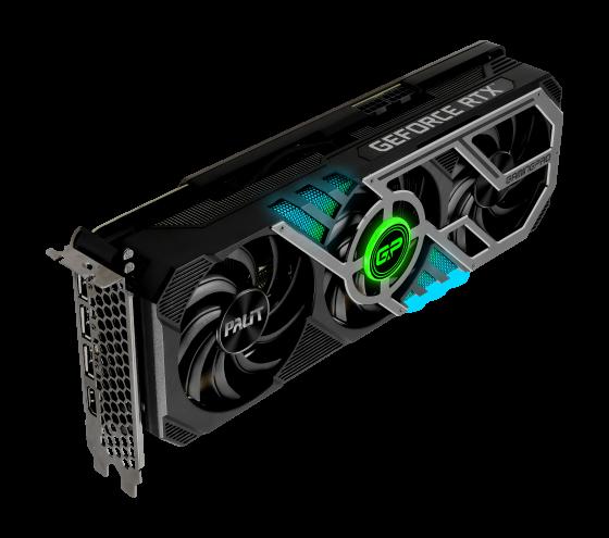 RTX 3080 GamingPro OC