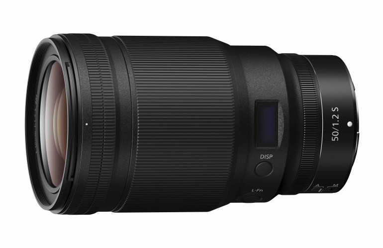 Nie jeden, a dwa - Nikon zaprezentował nowe obiektywy z rodziny Nikon Z