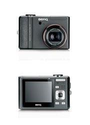 DC P860 - nowość BenQ z 6-krotnym zoomem