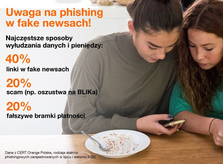 Trafił do Was podejrzany mail? Bądźcie ostrożni - ataki phishingowe są coraz częstsze