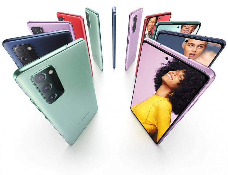 Plus: w przedsprzedaży Samsung Galaxy S20 FE 5G i Motorola razr 5G + prezenty