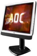 Ergonomiczny LCD AOC