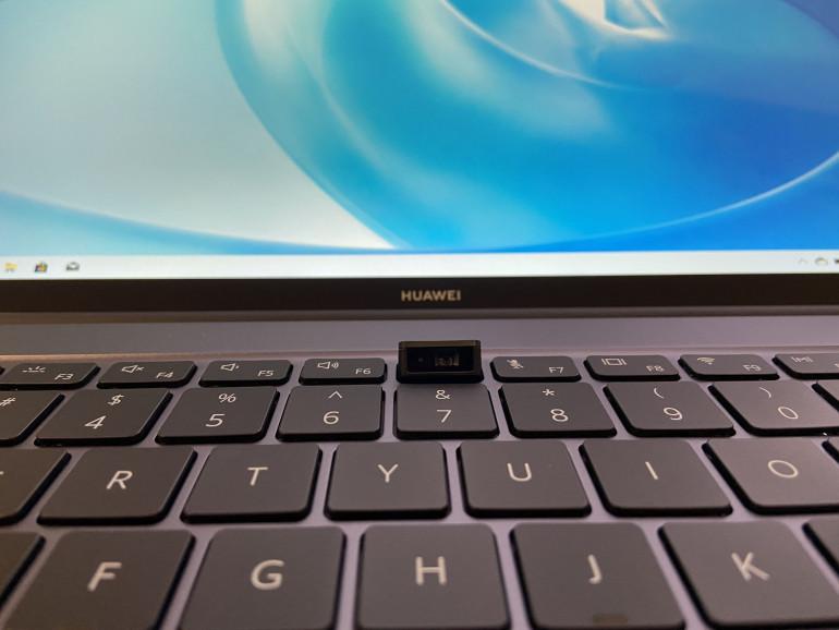 Huawei MateBook 14 - wydajna stacja robocza w przebraniu ultrabooka