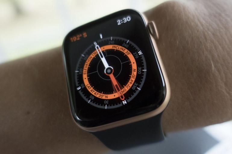 Apple Watch SE  Źródło: macworld.com