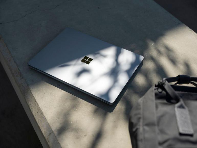Microsoft zaprezentował nowego notebooka - Surface Laptop Go