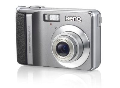 Tania fotograficzna cyfrówka od BenQ