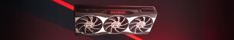 Karta AMD Radeon  Źródło: videocardz.com