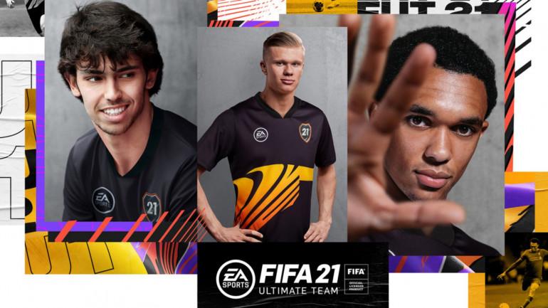 FIFA 21 FUT