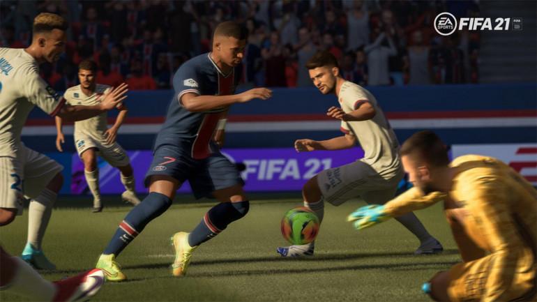 FIFA 21 Ultimate Team - co nowego?