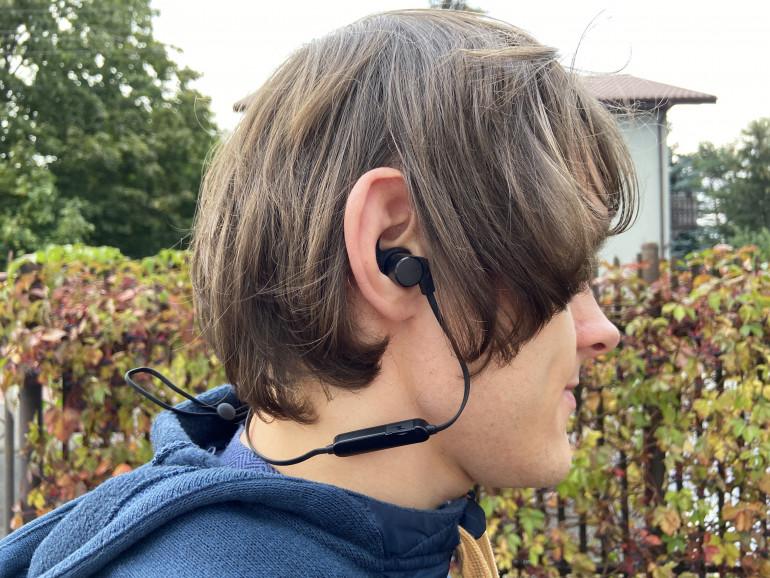 Słuchawki Creative Outlier Active V2