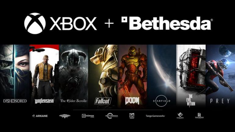 The Elder Scrolls VI na wyłączność Xbox Series X