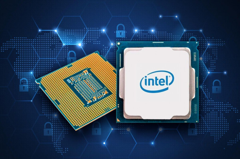 Procesor Intel Źródło: pcworld.com