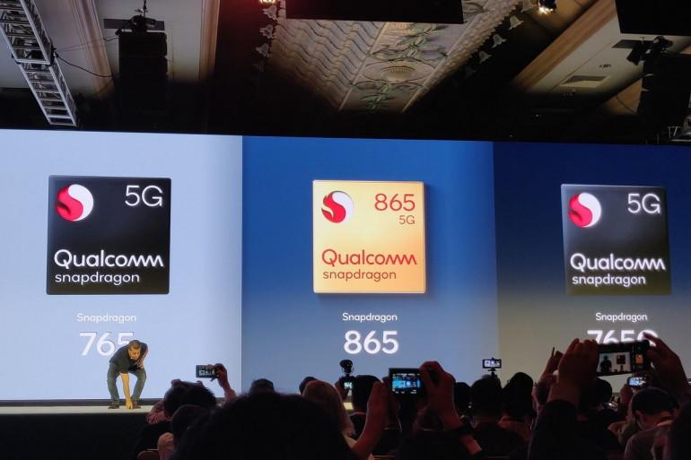 Procesory Qualcomm na 2020 rok zaprezentowane podczas Tech Summit 2019