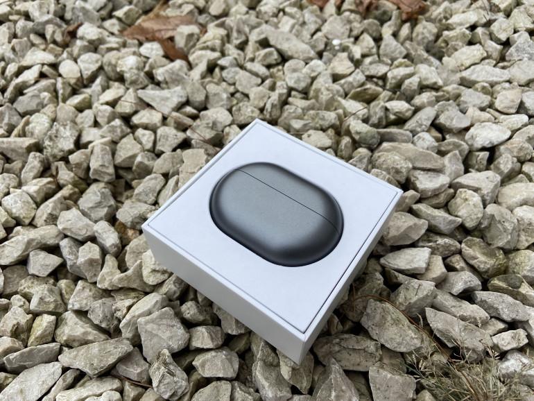 Słuchawki Huawei FreeBuds Pro w opakowaniu