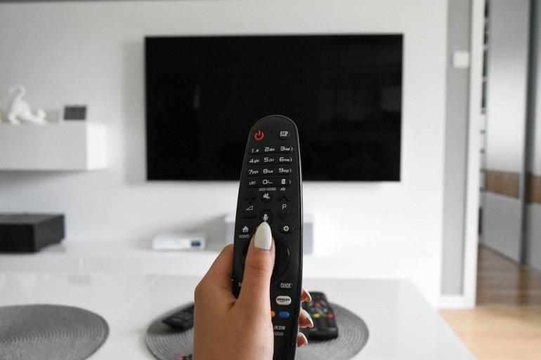 Producenci telewizorów nie boją się COVID-19. Odnotowują rekordy sprzedaży