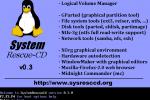 Linux na płycie CD